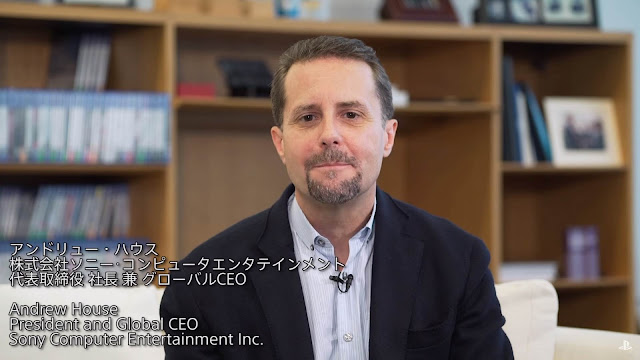 This Week In Videogames 31/01/2016  Andrew House, SIE president CEO