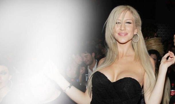 ΠΑΓΩΣΕ η ελληνική showbiz ! ΔΥΣΤΥΧΩΣ η Πετρούλα Κωστίδου…
