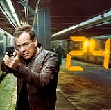 "Comic-Con 2014: The ""24: Live Another Day"" Panel with Star Kiefer Sutherland and Co-Creator/Director Jon Cassar"