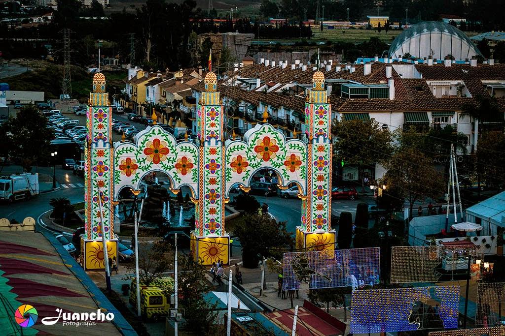 Feria 2014 - San Pedro Alcantara