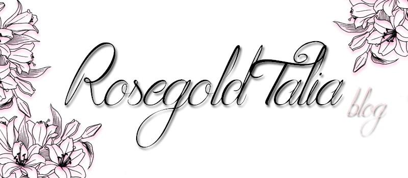 Rosegold Talia