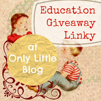 Only Little Blog