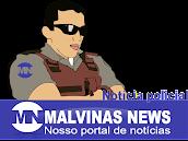 Notícia Policial