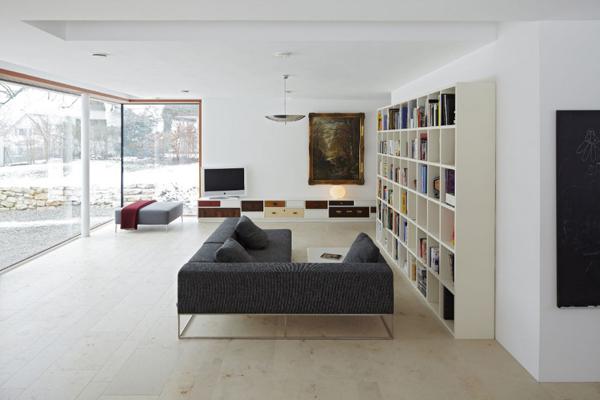 rumah kayu minimalis unik dan menarik desain rumah