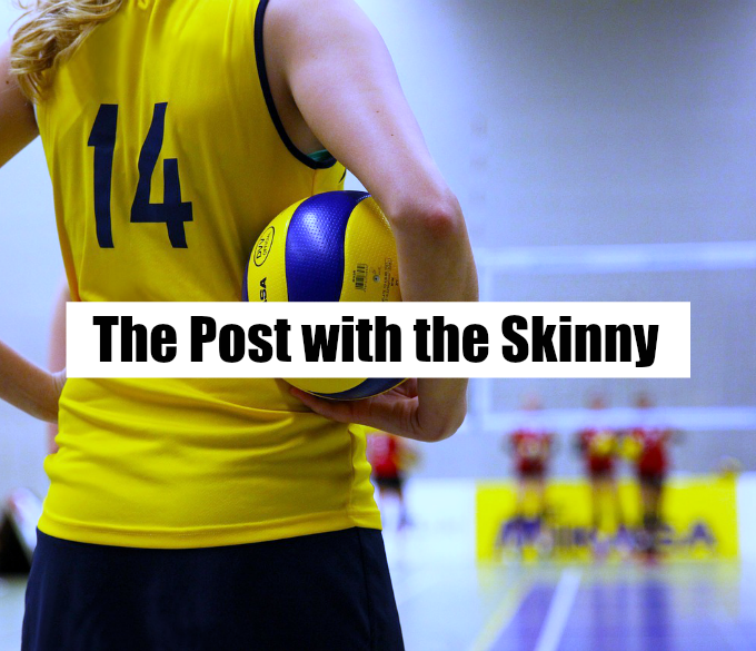 the post with the skinny