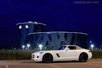 مرسيدس بنز SLS AMG 2012
