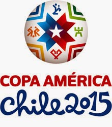 "Copa América ""CHILE 2015"""