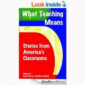 What Teaching Means