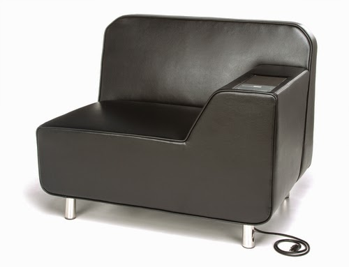 OFM Serenity Chair