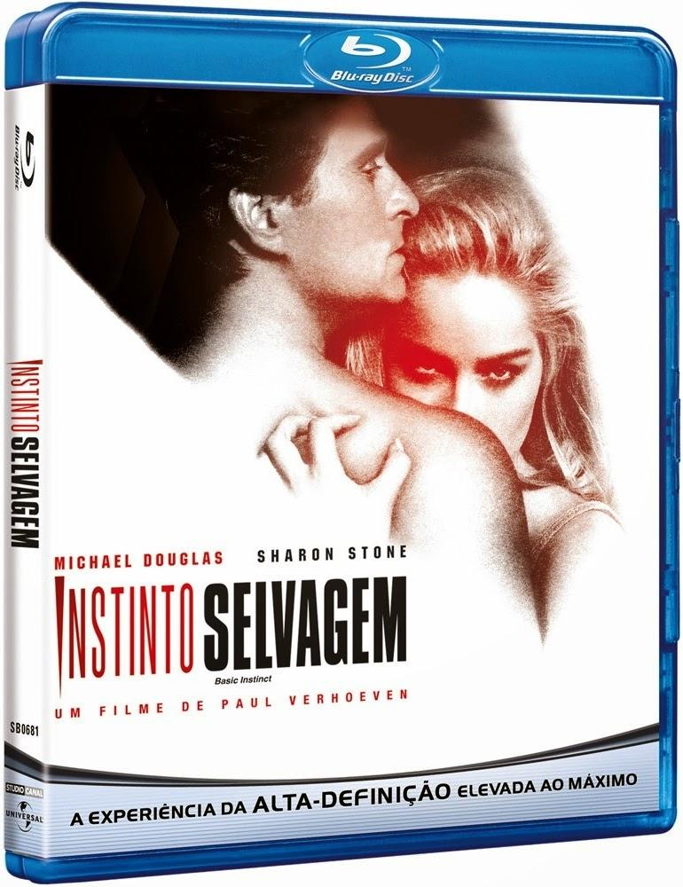 Instinto Selvagem (1992) Torrent BluRay 720p Dublado