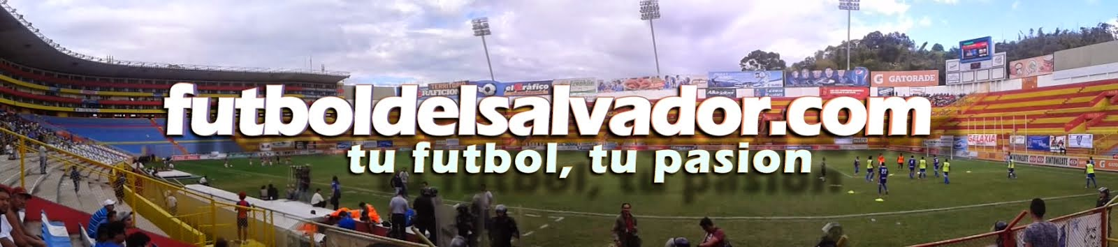 Tu Fútbol, tu pasión