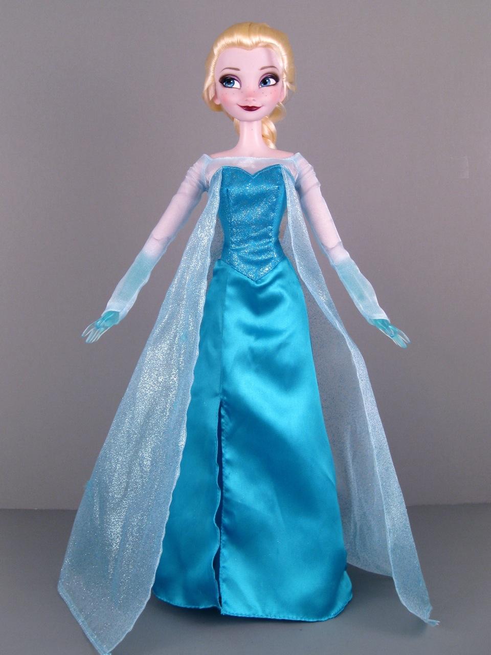 Платье для куклы 82