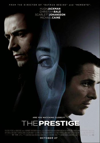 The Prestige [DVD9] [Latino]