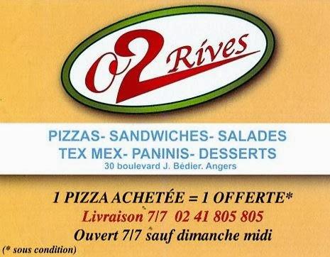 O'2 Rives