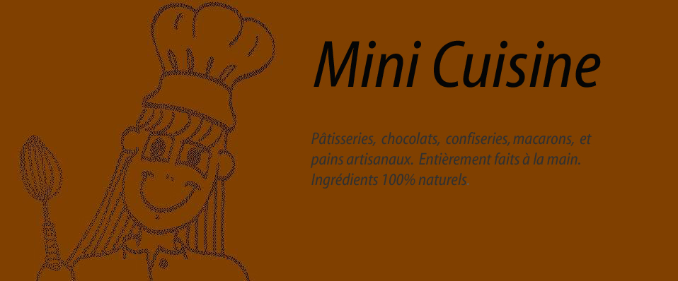 MiniCuisine