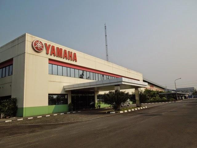 Lowongan SMA/SMK PT Yamaha Indonesia Motor Mfrg Terbaru Desember 2014