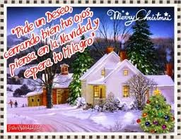 Frases De Navidad: Pide Un Deseo Cerrando Bien Tus Ojos