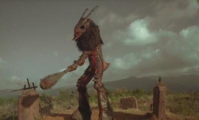 el baron contra los demonios hijo de ragnarok son beast monster