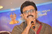 Drushyam Movie success meet photos-thumbnail-19