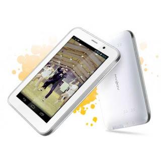 Review Spesifikasi Harga Tablet Advan Vandroid T1A Terbaru