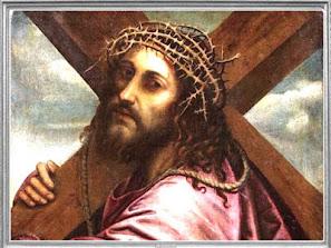 LLAGA DE LA ESPALDA DE JESÚS