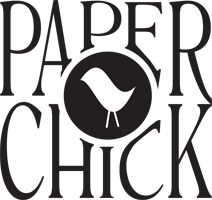 The Paper Chick
