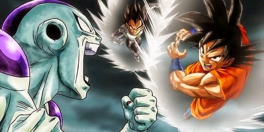 Dragon Ball Super, Toei Animation, Akira Toriyama, Toyotarō, Manga, Actu Manga, V Jump,