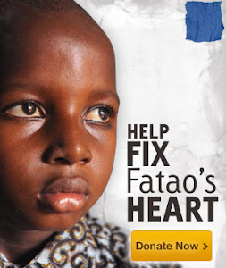 Help Fix Fatao's Heart