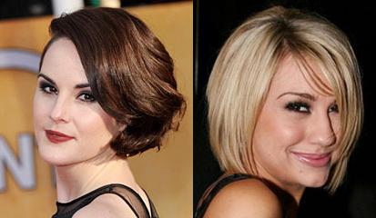 Trend Model Rambut Pendek Artis Hollywood Keren Terbaru 2014 ~ Seputar