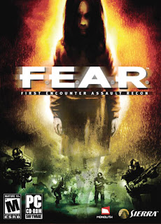 Free Download F.E.A.R F.E.A.R first encounter assault recon