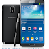 Samsung Galaxy Note 3 Price And Specification's