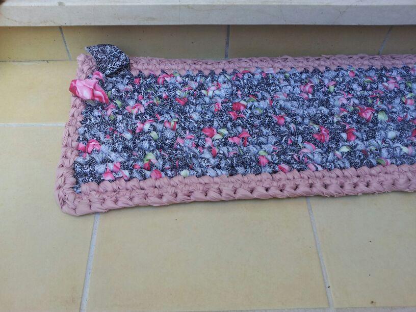 Idee fai da te un 39 idea utile e carina tappetini per il - Tappetini per il bagno ...