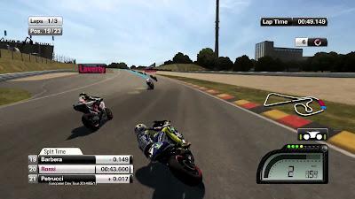 Game MotoGP 2015 Terbaru for PC Full Version