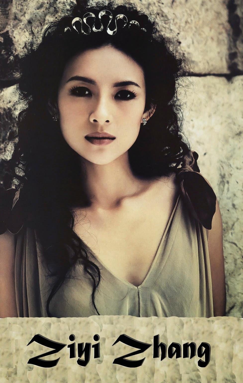 Ziyi Zhang Live Video Porno Sex 104