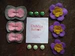 Dahlya Button