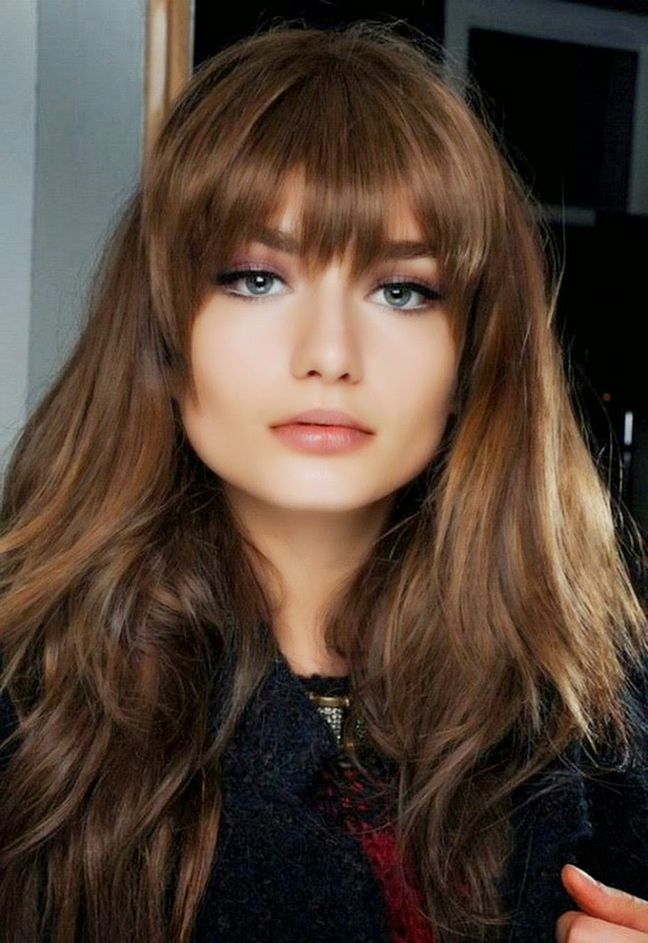 Hair And Makeup By Shelly Bergner Top 2015 Trends In Haircolor