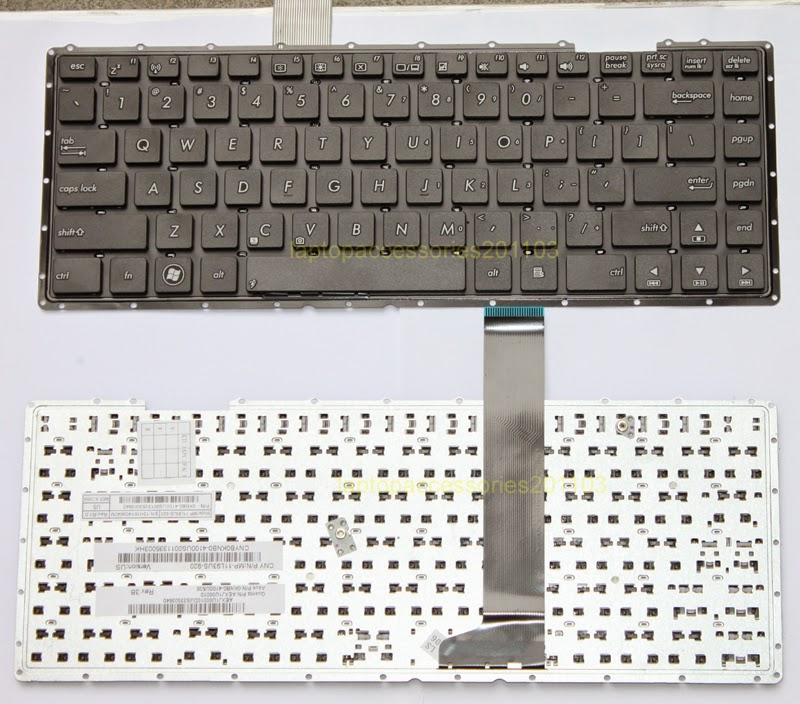 Keyboard Asus A450 X450