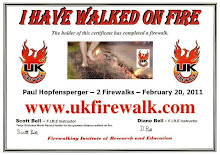 FIREWALK 2010