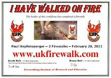 FIREWALK 2010