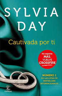 Cautivada por ti de Sylvia Day
