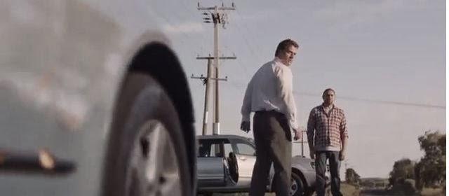 Sécurité routière : le vidéo choc de l'accident inévitable
