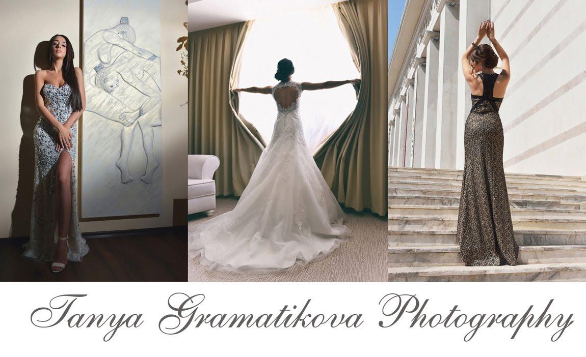 Таня Граматикова- портретен фотограф Пловдив, рекламна фотография, детски фотограф