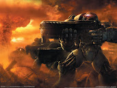 #49 Starcraft Wallpaper