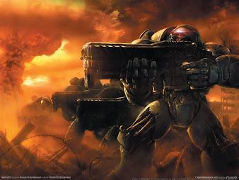 #49 Starcraft Wallpaper