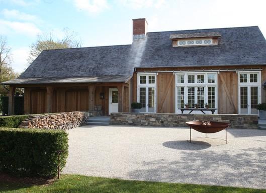 Trove interiors ina her garden - Ina garten main house ...