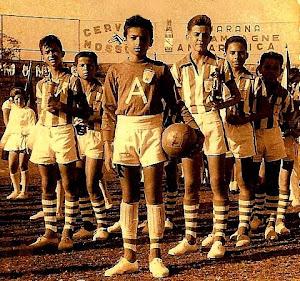 Recife - Jogos Estudantis - Colégio Americano Batista