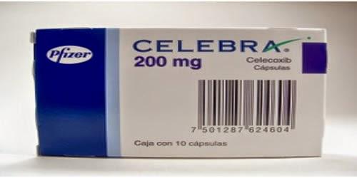 Celebra 200mg - Bula, Indicações e Efeitos Colaterais