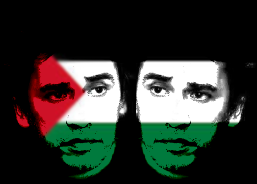 iwan fals palestina