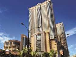 Hotel Mewah Populer di Kuala Lumpur - Berjaya Times Square Hotel