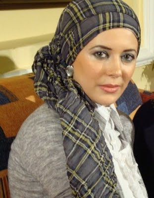 ym2 Egyptian Hijab Ideas-20 Best Ways to Wear Egyptian Style Hijab